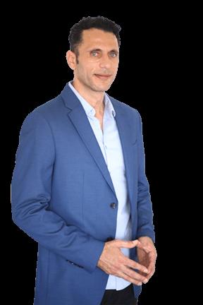 יוסי כהן - יועץ משכנתאות ותיווך נכסים